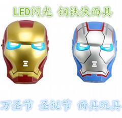 鋼鐵俠面具