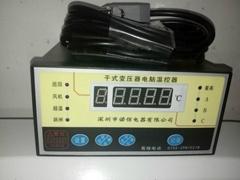 供應深圳BWD-3K320B干式變壓器溫控器