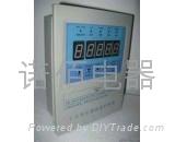 供應深圳BWD-3K260干式變壓器溫控器