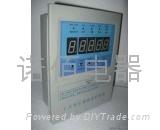 供應深圳LD-B10-220D干式變壓器溫控器原理