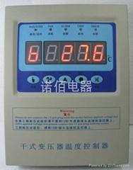 BWDK-3207干式變壓器溫控儀