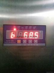 BW10-220E干式變壓器溫控儀