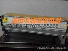 GFD840-130干式變壓器冷卻風機