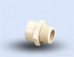 CPVC民用冷熱水管道系列