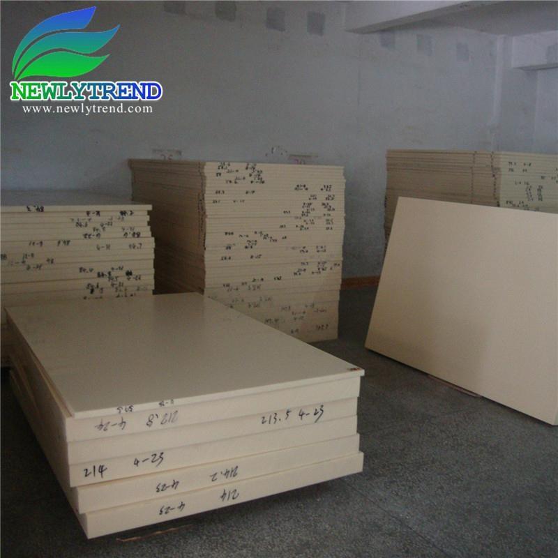 Fire Retardant ABS Plastic Sheet 5