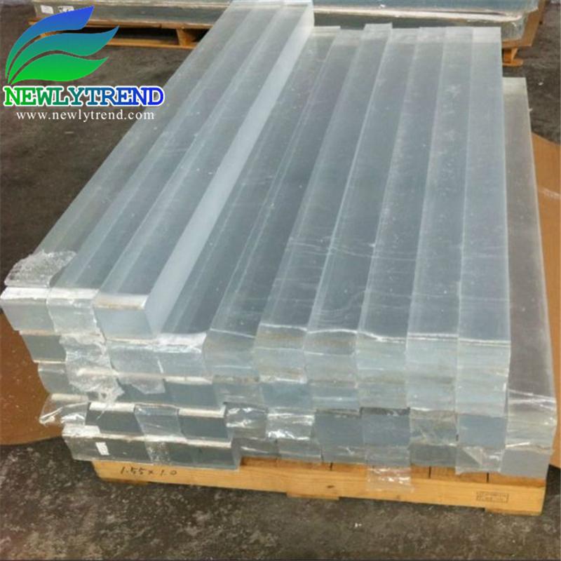 Acrylic sheet PMMA sheet   5