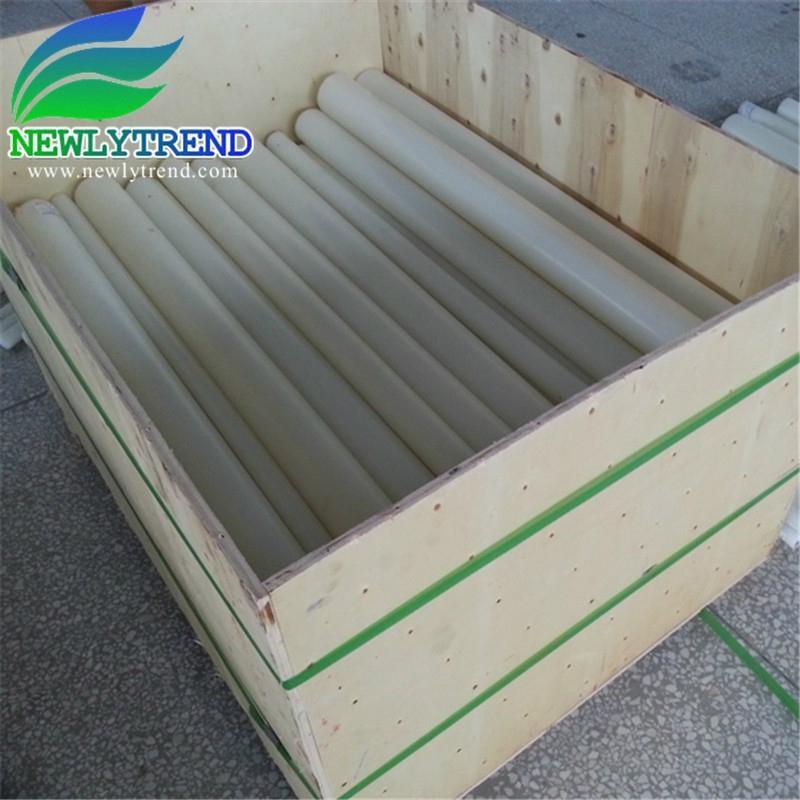 Extruded PA6 Nylon Rod 4