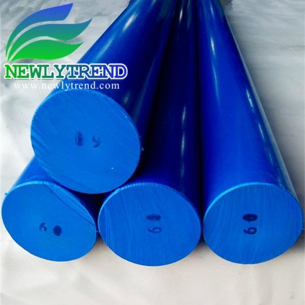 Extruded PA6 Nylon Rod 3