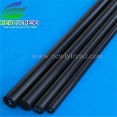 Extruded POM Delrin Rod Supplier