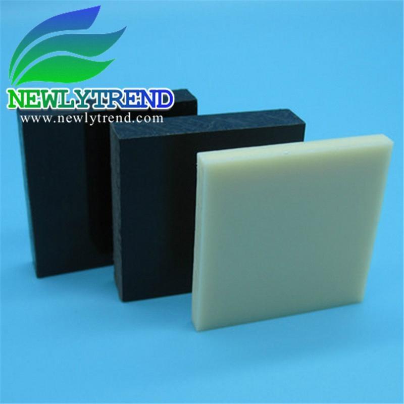 Factory price Black ABS Sheet 1