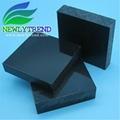 Factory price Black ABS Sheet 2