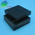 Flame Retardant Black Color ABS Sheet  3