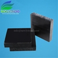 Black Color Polycarbonate PC Sheet 2
