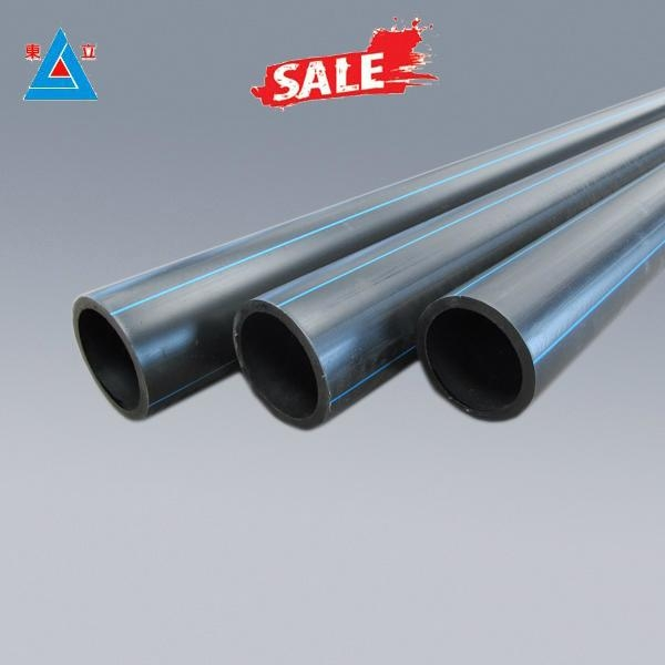 Hot Sale Pe Water Pipe Made From High density polyethylene pipe 1