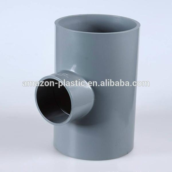 Plastic Types Of Pvc Pipe And Pvc Pipe Fitting 59