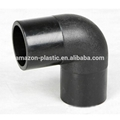 Good quality HDPE Fittings 160mm 90