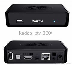 2016 Best arabic IPTV box,arabic tv box no subscription,better than loolbox,mag2