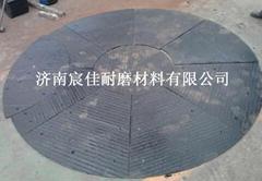 耐磨復合鋼板