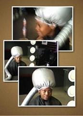 Kap Hood hand dryer Converter