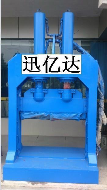 立式塑料切膠機 1