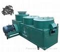 manure fertilizer pellet machine