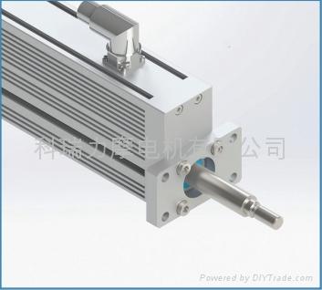 LINMOT P04-37x120F135系列模组 1