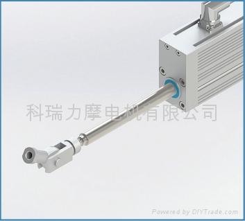LINMOT P04-37x120F135系列模组 3