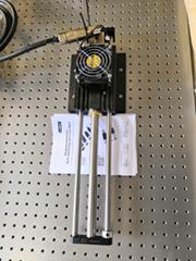 摩擦納米發電機用線性馬達E1100(王中林實驗指定配置)