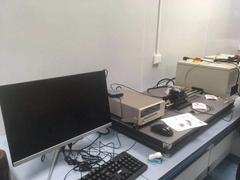 Industrial Linear Motors P01-37X120-C_C1100 System
