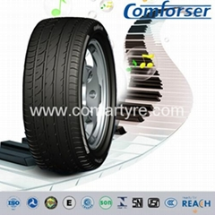 New Passenger Car Tire Made in China