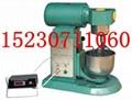 JJ-5型水泥胶砂搅拌机 1