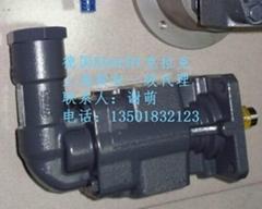 原装进口KF10RF2-D15齿轮泵 德国KRACHT克拉克
