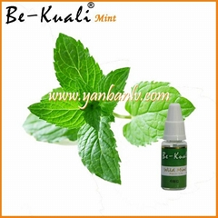 Be-kuali E cigrette E liquid Japanese Mint