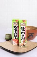 43g Tube Wasabi Paste