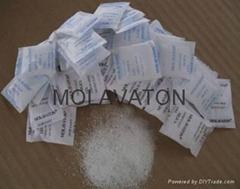 Anti-mold desiccant