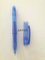 Erasable Ballpoint Pen 2014 New Innovation Multi Function School Examination
