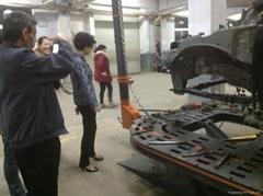 Yantai sky machinery co., LTD