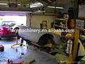 4000lb car rotisserie vertical rotisserie machine 2