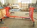 4000lb car rotisserie vertical rotisserie machine 4