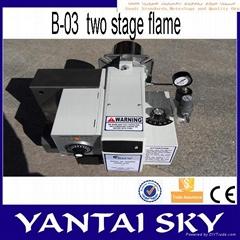 alibaba express china sky waste oil