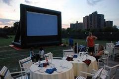 Inflatable Movie Screen inflatable screen inflatable advertising boards