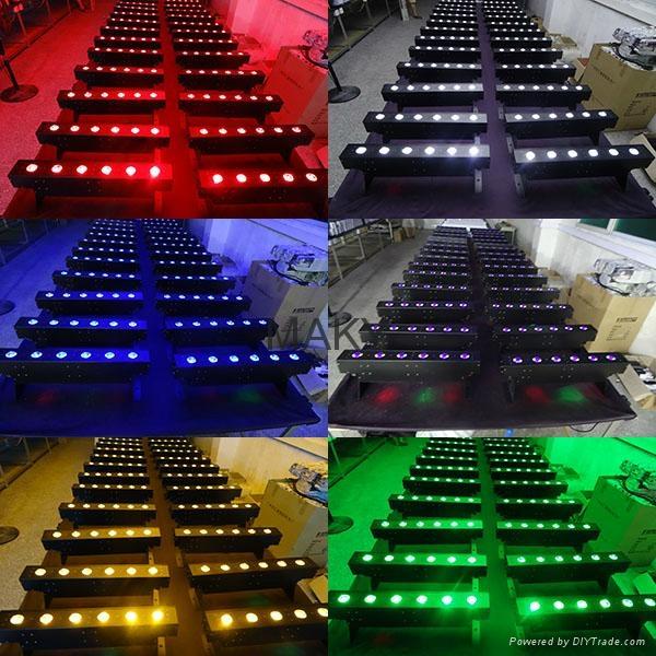 Cheap 6x18w RGBAWUV led wash light mini led stage lights ...  sc 1 st  DIYTrade & Cheap 6x18w RGBAWUV led wash light mini led stage lights - MQ-G316 ...