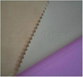 lycra fabric laminated with TPU film