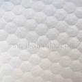 Heat preservation cotton fabric