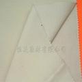 White 12N canvas fabric