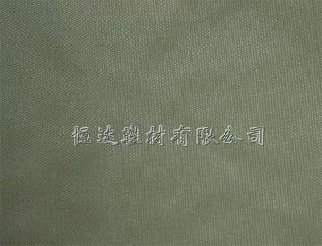 Various colors of 210D Oxford fabric  3
