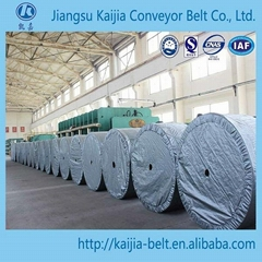 Fire-Resistant Steel Cord Conveyor Belt(ST/S)