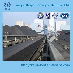 Fire-Resistant Steel Cord Conveyor Belt