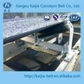 Fire-Resistant Steel Cord Conveyor Belt 2