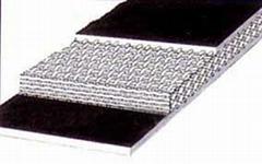 solid wovern conveyor belt